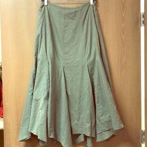 Sundance Cotton Flare Skirt